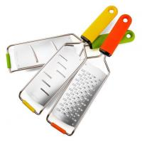 China Cheese Squeezer Vegetable Fruit Grater wholesale