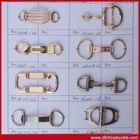 China Shoes Buckle For Men Leather Shoes on sale