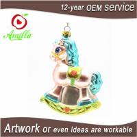 China Baby's 1st Christmas Tree Ornament Gifts on sale