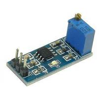 China NE555 Frequency Adjustable Pulse Generator Module for Arduino on sale