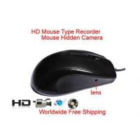 Spy Computer Optical Mouse Camera