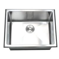 China drop in laundry sink stainless steel wholesale