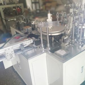 China Assembly Machine For Plastic Hardware Non - standard custom assembly line automation equipment