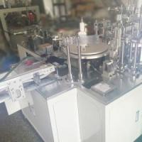 Buy cheap Assembly Machine For Plastic Hardware Non - standard custom assembly line automation equipment from wholesalers