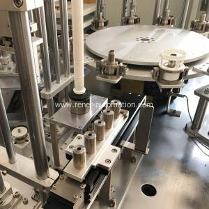 China Assembly Machine For Plastic Hardware Manufacturing & Processing Non-Standard Automation Equipment
