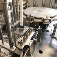 Buy cheap Assembly Machine For Plastic Hardware Manufacturing & Processing Non-Standard Automation Equipment from wholesalers