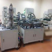 China Assembly Machine For Plastic Hardware Non standard Automated Equipment for Plastic Hardware wholesale