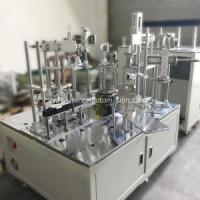 Buy cheap Sanitary Assembly Machine Automatic Assembling Machine For Sanitary from wholesalers