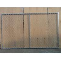Temporary Fence 12ft Chain link fencing
