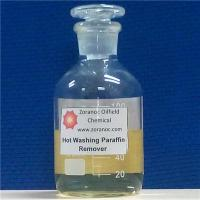 China Oil Field Chemicals Hot Washing Paraffin Remover wholesale