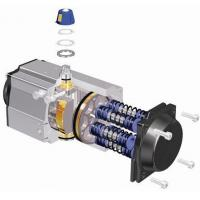 Buy cheap INB pneumatic rotary actuator product line from wholesalers