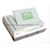 Buy cheap 12ch ECG machine ECG-9012 from wholesalers