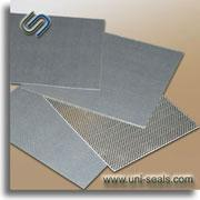Buy cheap Reinforced Non-asbestos Latex Sheet from wholesalers