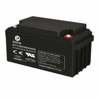 Buy cheap Lead acid gel battery from wholesalers