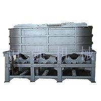 Buy cheap of commodity: Three-body-drawing furnace continuous casting from wholesalers