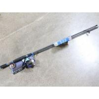 Buy cheap Ready2Fish R2F3-SW-70SPB 7' Med 6-14lb 2 Pc Spinning Combo Pike Complete with Tackle Kit from wholesalers