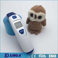 China Infrared Ear And Forehead Digital Thermometer wholesale