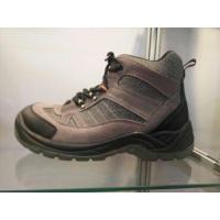 China Best Price Steel Toe Cap Injection Safety Shoes on sale