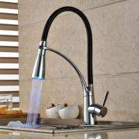 China Pull Down Kitchen Faucet wholesale