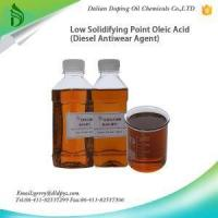 China Fatty Acid Low Solidifying Point Oleic Acid for Bio Diesel wholesale