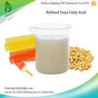 China Refined Soya Fatty Acid for Mineral of Separation wholesale
