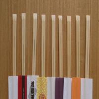 China Hot Sell Disposable Bamboo Chopsticks In Bag wholesale