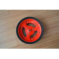 Agricultural tire/wheel SSAW1005 16x4.5gauge windo wheel
