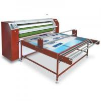 Buy cheap Roller Style Heat Transfer Machine HI-C1 from wholesalers