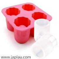 Buy cheap Silicone kitchenware products Silicon Ice Mold from wholesalers