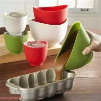 Buy cheap Silicone kitchenware products Silicone bowl from wholesalers