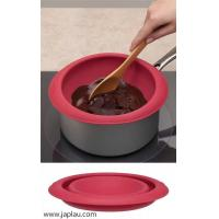 Buy cheap Silicone kitchenware products silicone cooking cover from wholesalers