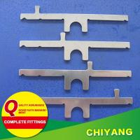 Buy cheap Textile machinery fittings 3FY finger piece from wholesalers