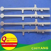 Buy cheap Textile machinery fittings NY2 finger film made in China from wholesalers