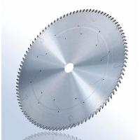 Buy cheap Blades For Solid Wood-Solid wood cutting saw blade from wholesalers