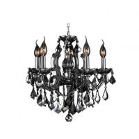 China Crystal Chandelier A Great European Style Crystal Chandelier Lamps wholesale