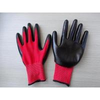 China Nitrile coated gloves DS3008 DS3008 wholesale