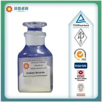 China Oil Drilling Chemicals Sodium Bromide wholesale