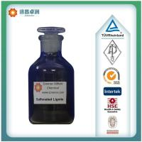 Oil Drilling Chemicals Sulfonated Lignite