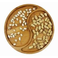 Buy cheap Bamboo Tray Size: 30*30*2cm from wholesalers