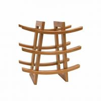 China Bamboo Wine Rack wholesale