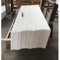 China Granite&Marble Cut To Size Tiles Micro Crystal Stone Tile White Color Engineer Stone wholesale