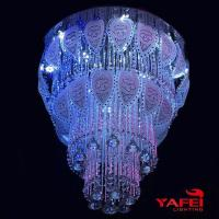 China Glass Ceiling Lamp wholesale