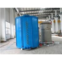 Buy cheap fuel-gas brightening annealing bell furnace from wholesalers