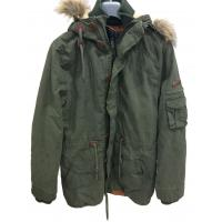 Buy cheap Men's polyester woven jacket LYN002 from wholesalers