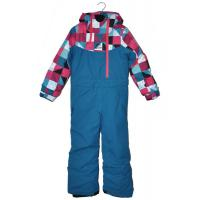 Buy cheap Girl's polyester woven overall EG1503W124 from wholesalers