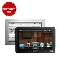 Buy cheap Onda 4G format HD video output MP5 from wholesalers