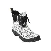 China Low Height Rubber Rain Boot For Women on sale