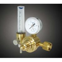 China Air-cooled torch series  Intermediate argon gas flow meter on sale