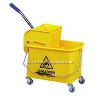 China CLEANING Mini Single Mop Bucket with Wringer on sale