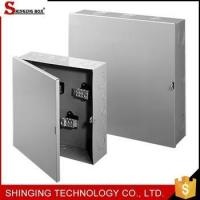 China New style custom made subwoofer enclosure on sale